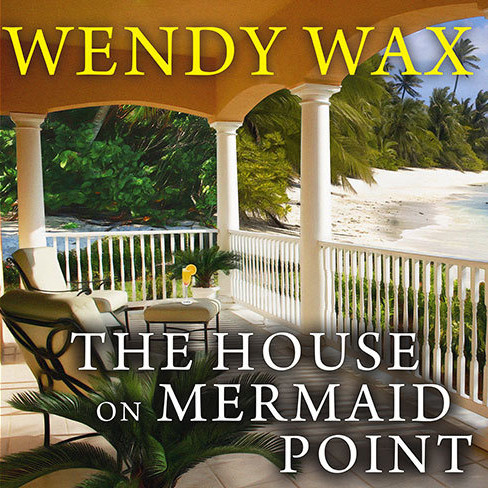 Printable The House on Mermaid Point Audiobook Cover Art