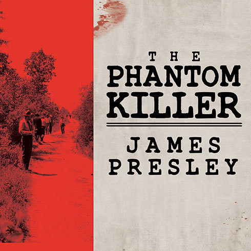 Printable The Phantom Killer: Unlocking the Mystery of the Texarkana Serial Murders: the Story of a Town in Terror Audiobook Cover Art