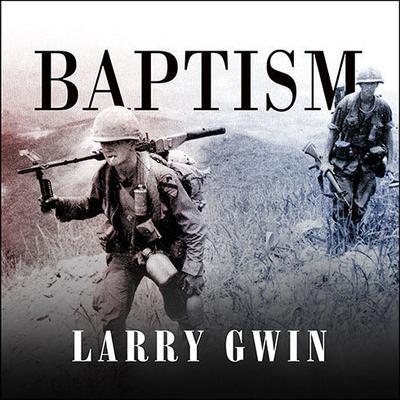 Baptism: A Vietnam Memoir Audiobook, by Larry Gwin