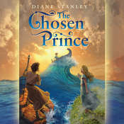 The Chosen Prince, by Diane Stanley