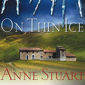 On Thin Ice Audiobook, by Anne Stuart
