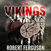 The Vikings:  A History, by Robert Ferguson