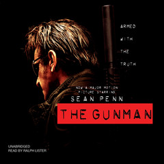 The Gunman Audiobook, by Jean-Patrick Manchette