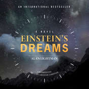 Einstein's Dreams Audiobook, by Alan Lightman