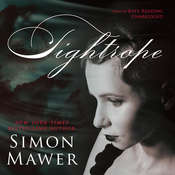 Tightrope, by Simon Mawer
