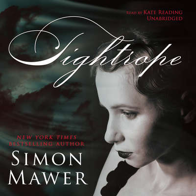 Tightrope Audiobook, by Simon Mawer