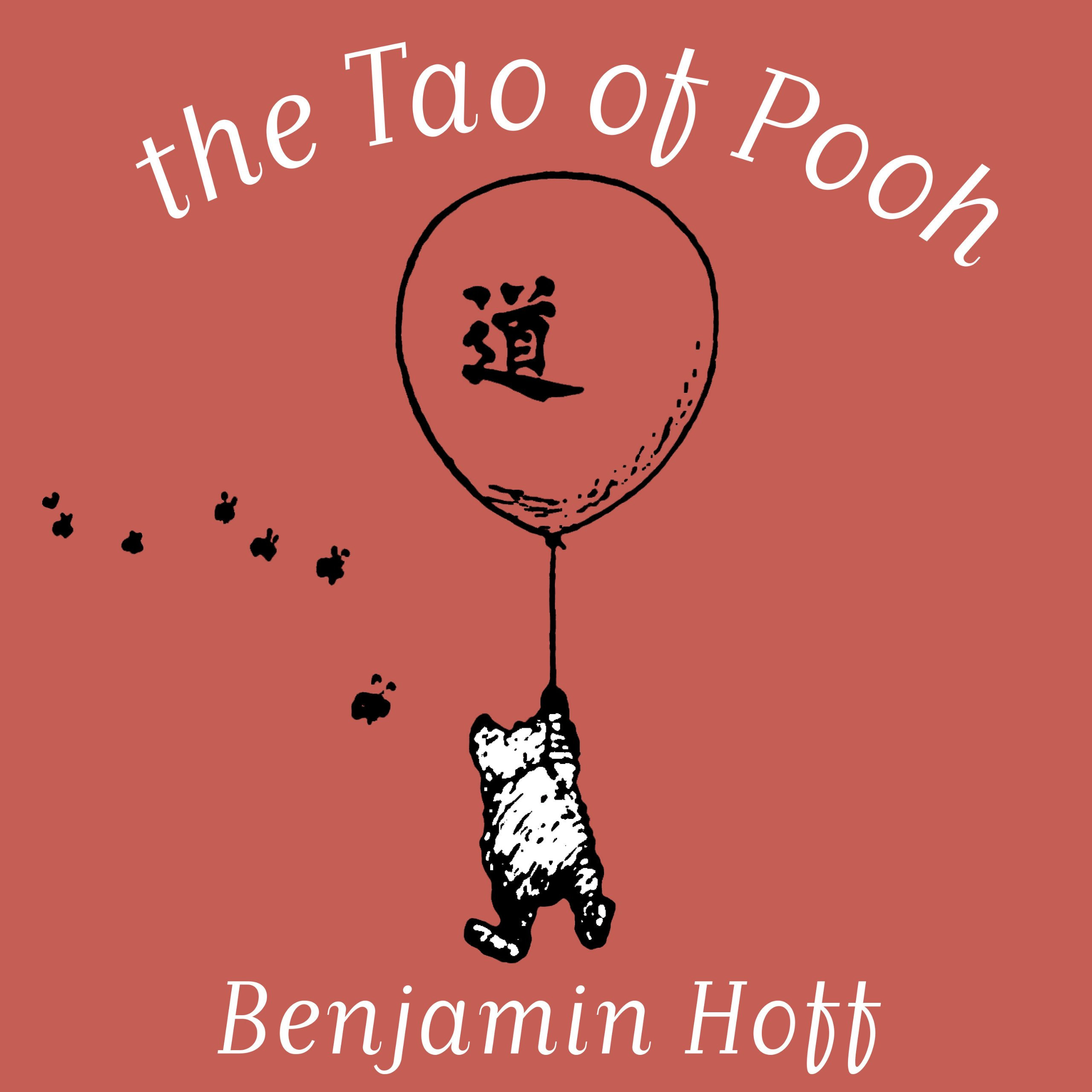 Printable The Tao of Pooh Audiobook Cover Art