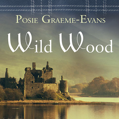 Printable Wild Wood: A Novel Audiobook Cover Art