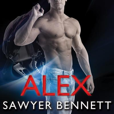 Alex Audiobook, by Sawyer Bennett