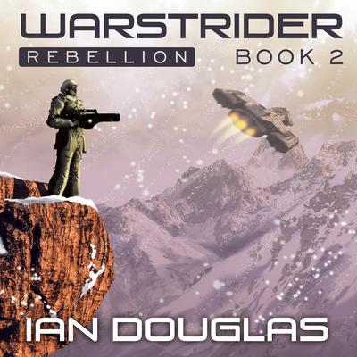 Warstrider: Rebellion Audiobook, by