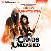 Chaos Unleashed Audiobook, by Drew Karpyshyn