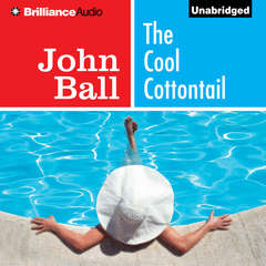 The Cool Cottontail Audiobook, by John  Ball