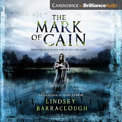 The Mark of Cain Audiobook, by Lindsey Barraclough