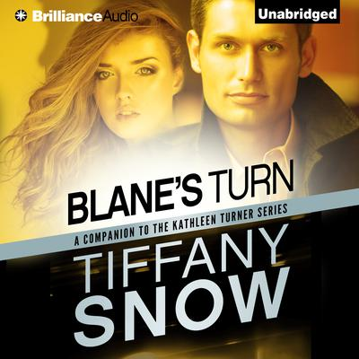 Blanes Turn Audiobook, by Tiffany Snow