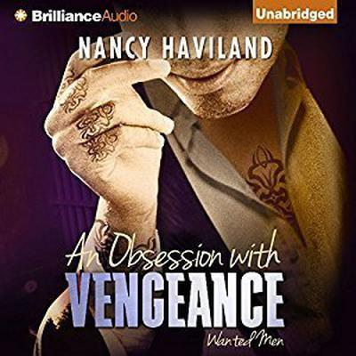 An Obsession with Vengeance Audiobook, by Nancy Haviland