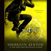 Instinct: Chronicles of Nick, by Sherrilyn Kenyon