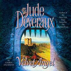 Velvet Angel Audiobook, by Jude Deveraux