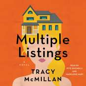 Multiple Listings, by Tracy McMillan