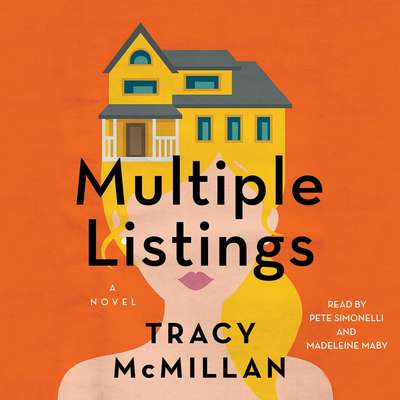 Multiple Listings Audiobook, by Tracy McMillan