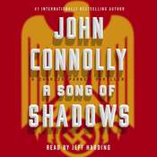 A Song of Shadows: A Charlie Parker Thriller Audiobook, by John Connolly