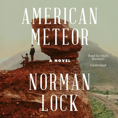 American Meteor Audiobook, by Norman Lock