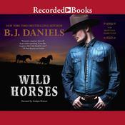 Wild Horses, by B. J. Daniels