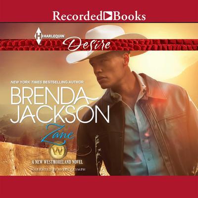 Zane Audiobook, by Brenda Jackson