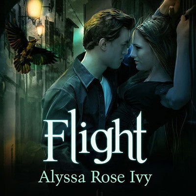 Flight: Book One of the Crescent Chronicles Audiobook, by Alyssa Rose Ivy