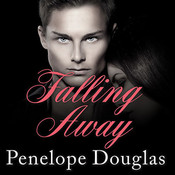 Falling Away: A Fall Away Novel, by Penelope Douglas