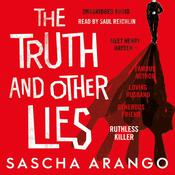 The Truth and Other Lies Audiobook, by Sascha Arango