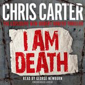 I Am Death, by Chris Carter