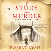 A Study in Murder, by Robert Ryan