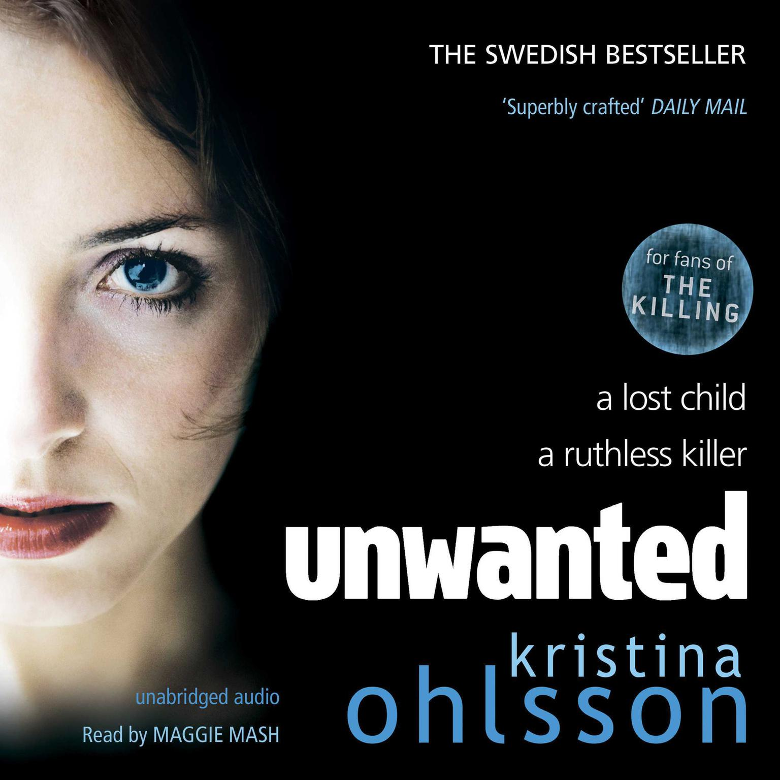Printable Unwanted: A Novel Audiobook Cover Art