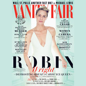 Vanity Fair: April 2015 Issue, by Vanity Fair