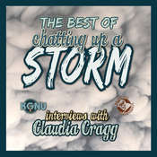 The Best of Chatting Up a Storm: Interviews with Claudia Cragg  Audiobook, by Claudia Cragg