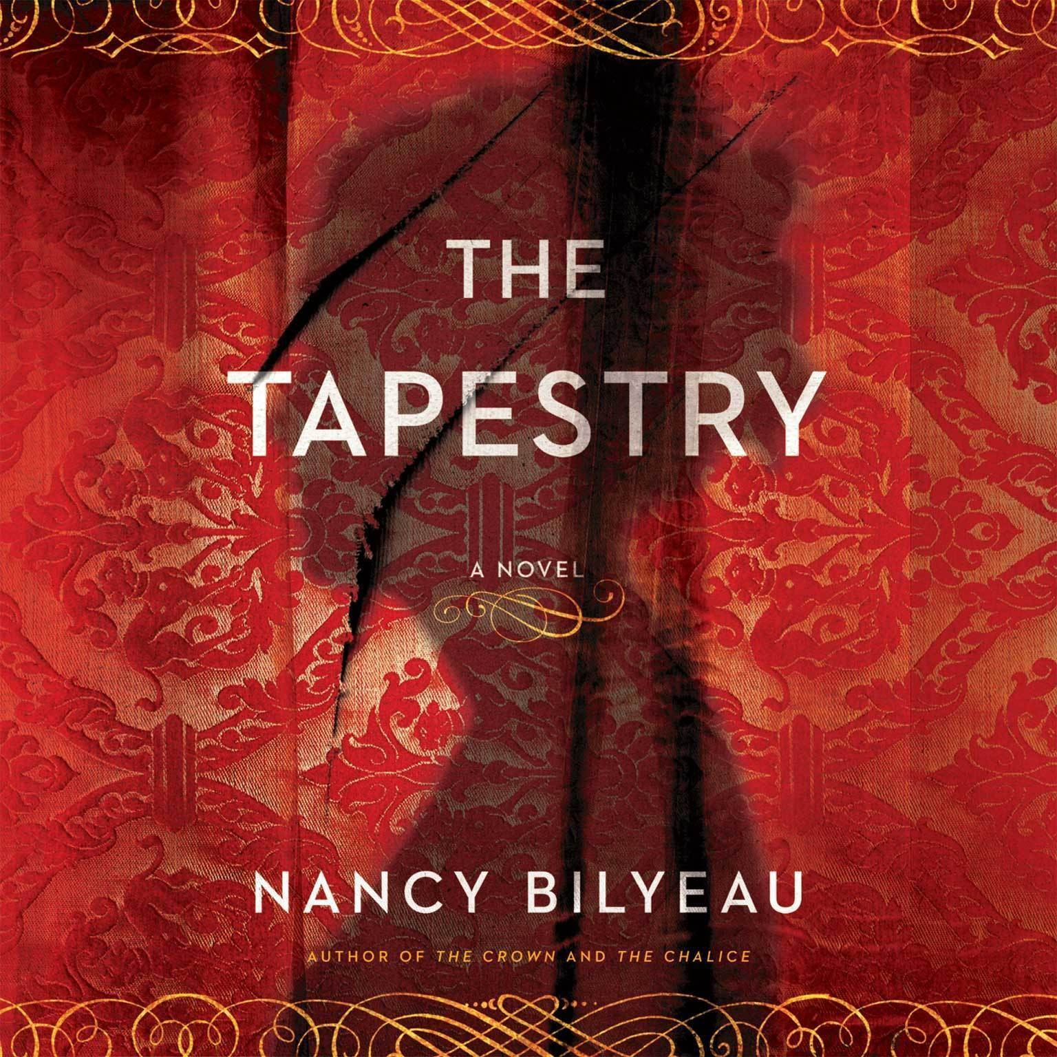 Printable The Tapestry: A Novel Audiobook Cover Art