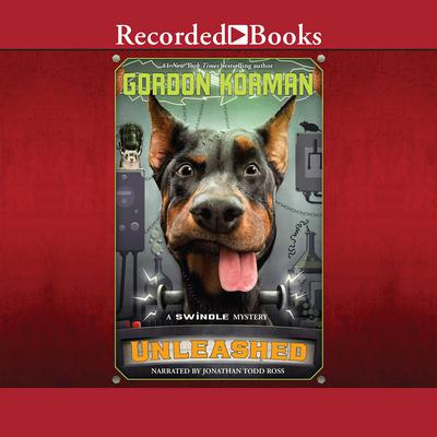 Unleashed Audiobook, by Gordon Korman