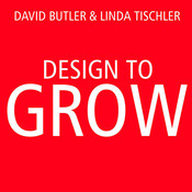Design to Grow: How Coca-Cola Learned to Combine Scale and Agility (And How You Can Too) Audiobook, by David Butler, Linda Tischler