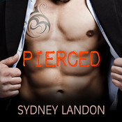 Pierced Audiobook, by Sydney Landon