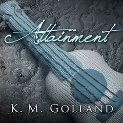 Attainment Audiobook, by K. M. Golland