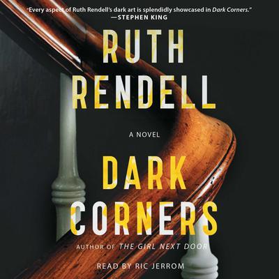 Dark Corners Audiobook, by Ruth Rendell