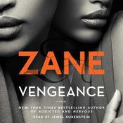 Zane's Vengeance Audiobook, by Zane
