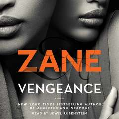 Zanes Vengeance Audiobook, by Zane