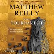 The Tournament, by Matthew Reilly