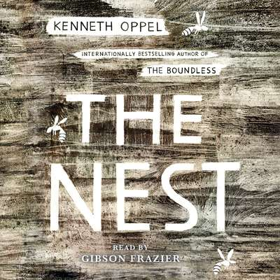 The Nest Audiobook, by Kenneth Oppel