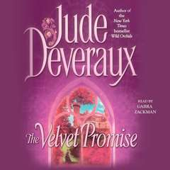 Velvet Promise Audiobook, by Jude Deveraux