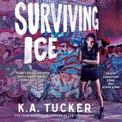 Surviving Ice Audiobook, by K. A. Tucker