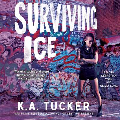 Surviving Ice Audiobook, by