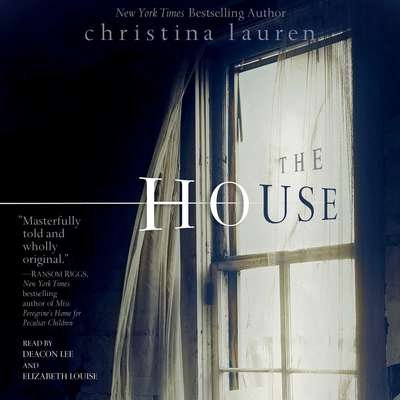 House Audiobook, by Christina Lauren