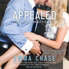 Appealed Audiobook, by Emma Chase